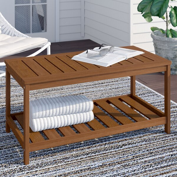Arianna Coffee Table by Langley Street™