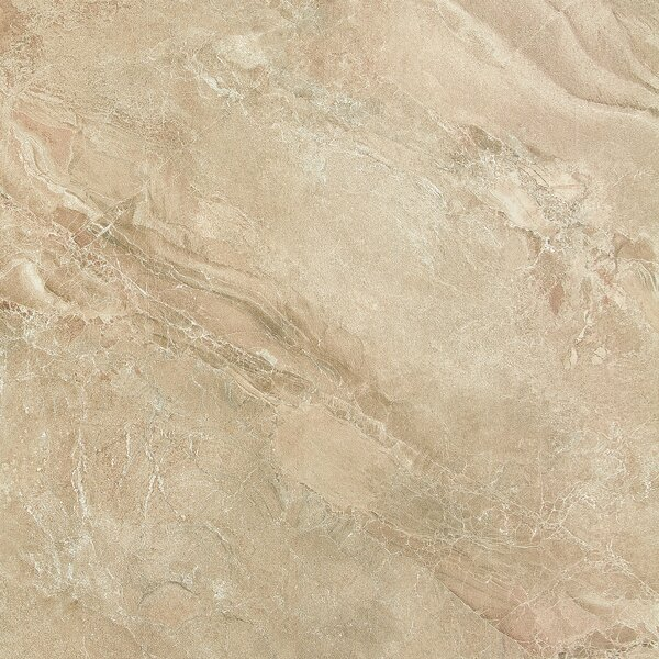 Ikema 12 x 12 Porcelain Field Tile in Sand by Parvatile