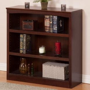 Amias Standard Bookcase By Grovelane Teen