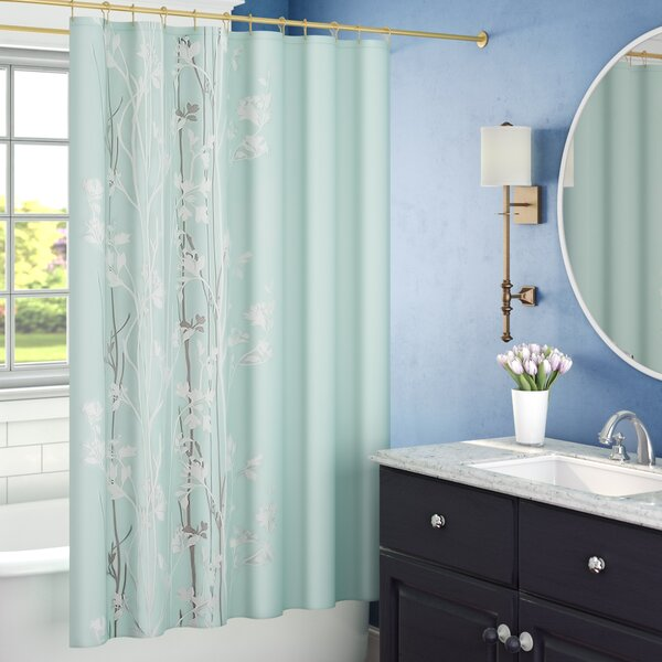 Beaconcrest Shower Curtain by Andover Mills