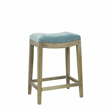 Trista 30 Bar Stool (Set of 2) by One Allium Way