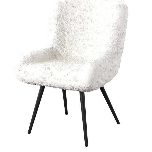 Morningside Drive Upholstered Dining Chair by Mercury Row