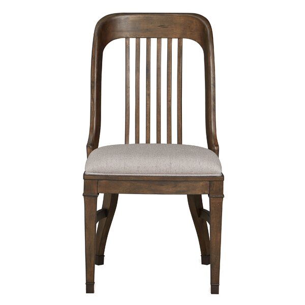 Banfield Upholstered Dining Chair (Set of 4) by Darby Home Co