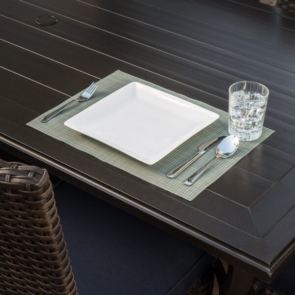 Pritchett 16 Placemat by Bay Isle Home