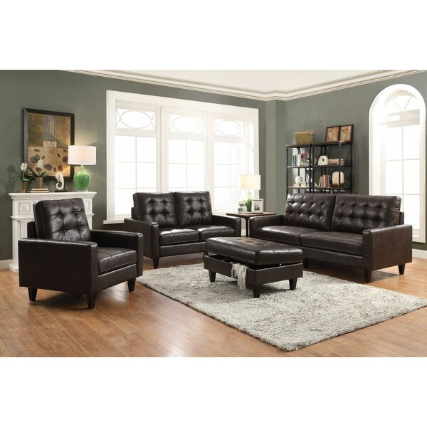 Rives Configurable Living Room Set by Charlton Home