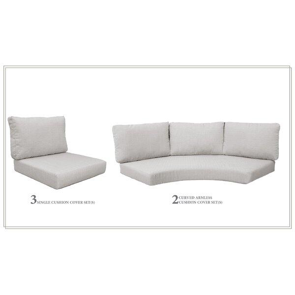 14 Piece Indoor/Outdoor Cushion Set