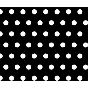 Compare Polka Dots Mini Fitted Crib Sheet By Sheetworld