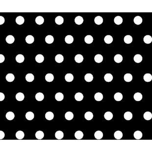 Savings Polka Dots  Play Yard Sheet BySheetworld