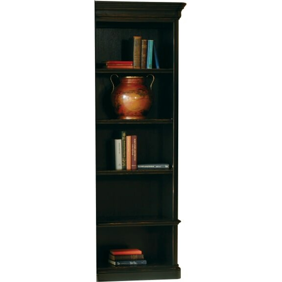 Jazlynn Right Pier Standard Bookcase By Darby Home Co