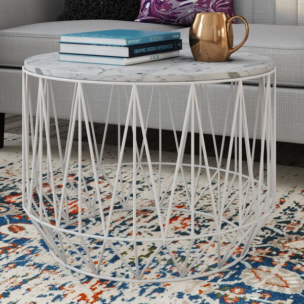 Ashman Coffee Table by Mercury Row