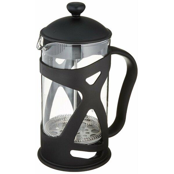 Jonax French Press Coffee Maker by Bruntmor