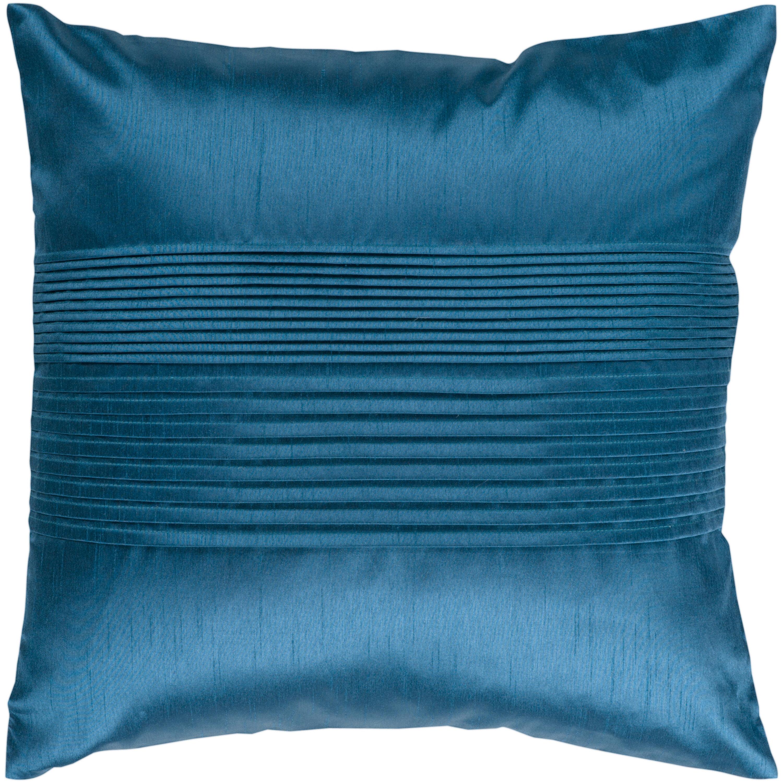 Willa Arlo Interiors Arber Pleated Throw Pillow