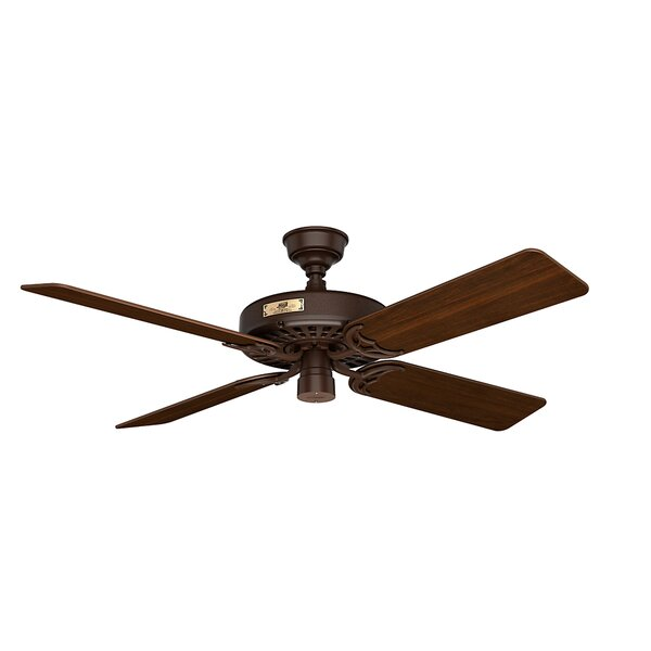 52 Original 5-Blade Ceiling Fan by Hunter Fan