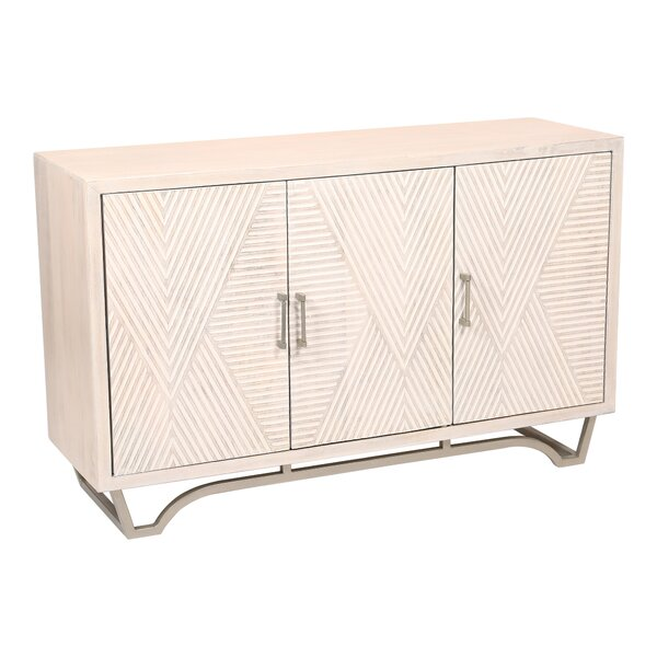 Aliso Sideboard by Brayden Studio