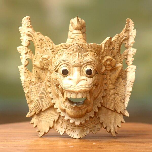 Hindu Masks | Wayfair