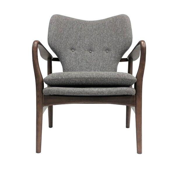 Rentas Anwen Armchair By Corrigan Studio