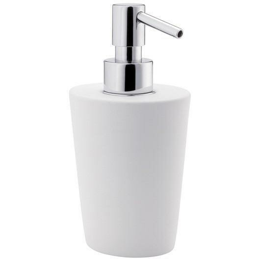 Soundview Ceramic Pump Soap & Lotion Dispenser by Orren Ellis