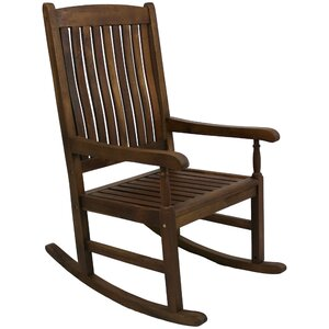 Pine Hills Rocking Chair