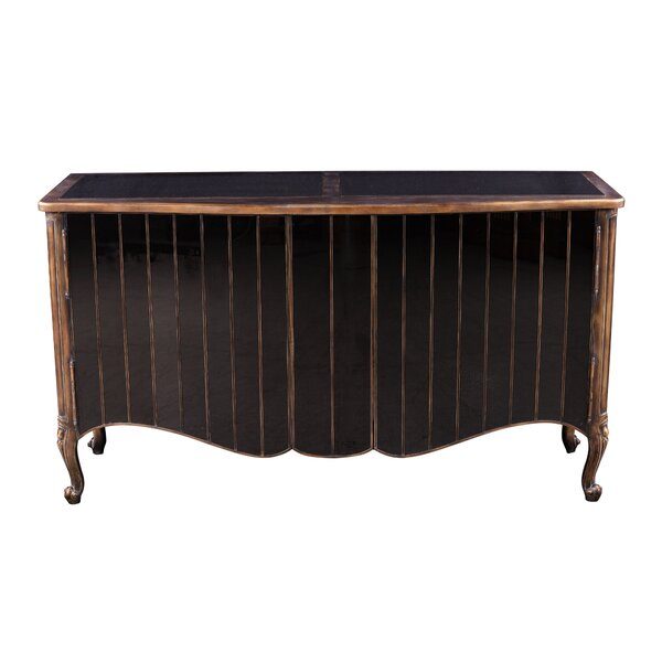 Dartford Accent Chest by Bloomsbury Market