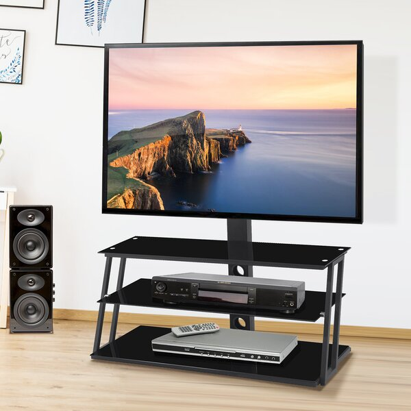 Aavi TV Stand For TVs Up To 43