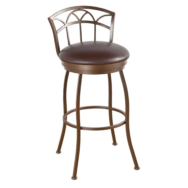 Fairview 30 Swivel Bar Stool by Callee