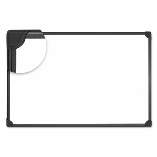 Magnetic Steel Dry Erase Wall Mounted Whiteboard by Universal®