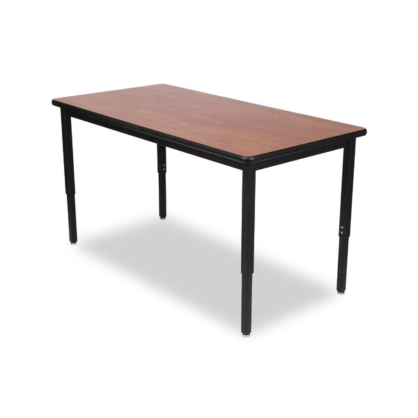 Lobo Rectangular Activity Table by WB Manufacturing