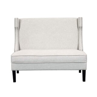 Alejo Concave Loveseat by Darby Home Co SKU:CA929941 Check Price