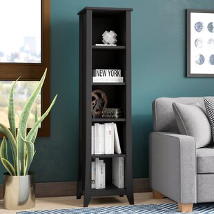 Budget Alesha Standard Bookcase By Zipcode Design