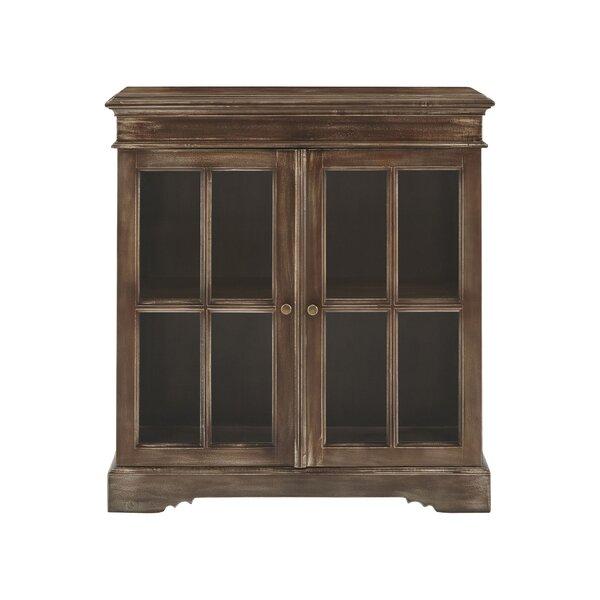 Riggs 2 Door Accent Cabinet by Loon Peak