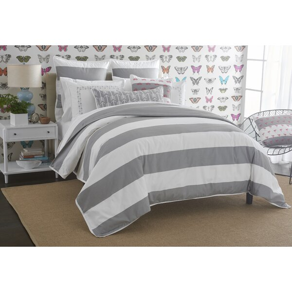 Cabana Stripe Twin Duvet