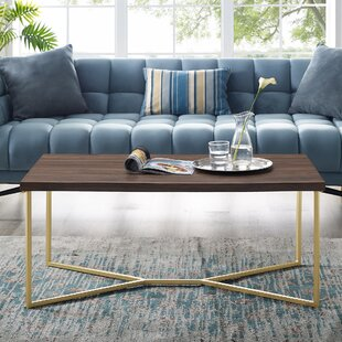 Looking for Seguin Coffee Table By Orren Ellis