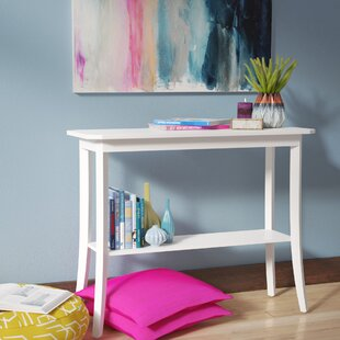 Queens Boulevard Console Table