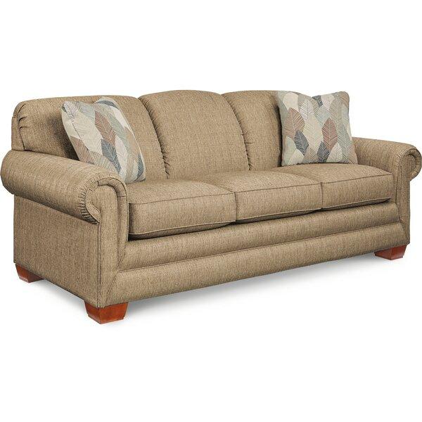 Mackenzie Standard Sofa by La-Z-Boy