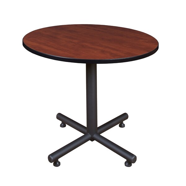 Marin 36 Round Breakroom Table by Symple Stuff