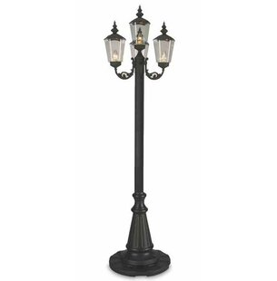 Affordable Price Cambridge Outdoor 4-Light 85 Post Light By Patio Living Concepts