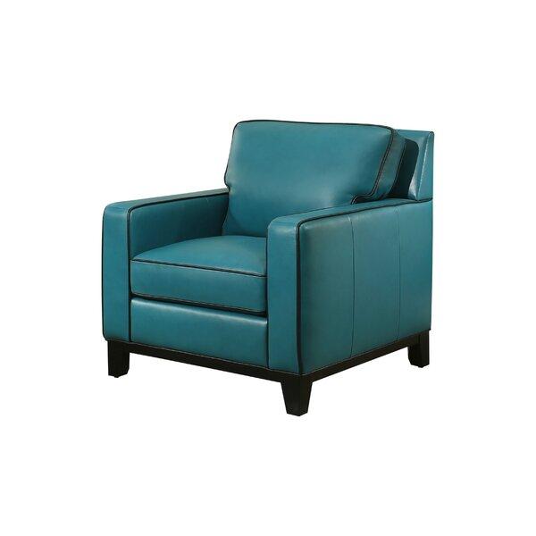 Touchet Club Chair by Latitude Run Latitude Run