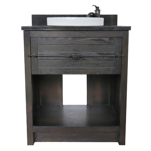 Zimmerman 31 Single Bathroom Vanity Set by Gracie Oaks