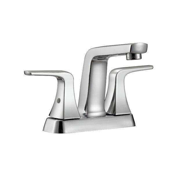 Excel Centerset Bathroom Faucet by Safavieh