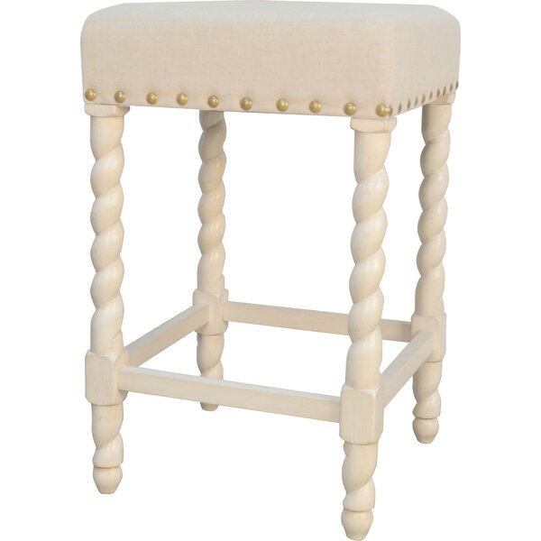 Causey Park 25 Bar Stool by Astoria Grand
