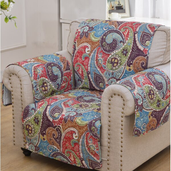 Sayler Slipcover by World Menagerie