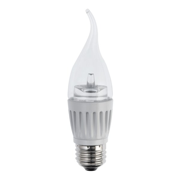 Maximus 5W (2700K) BA12 LED Light Bulb by Jiawei Technology