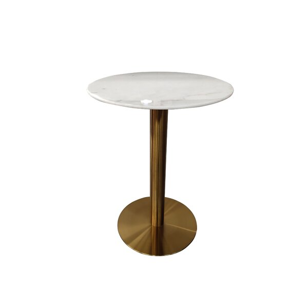 Staggs Counter Height Dining Table By Everly Quinn
