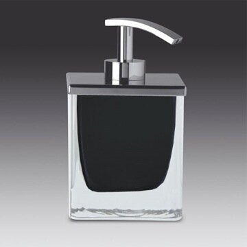 Fashion Crystal Soap Dispenser by Windisch by Nameeks