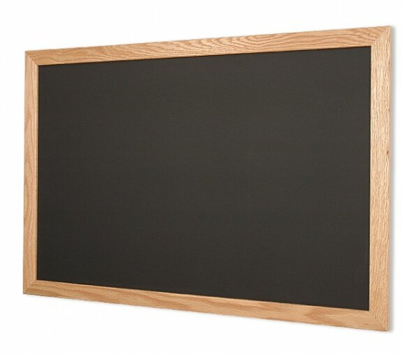 Landscape Magnetic Chalkboard by New York Blackboa