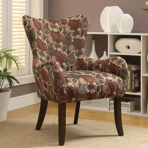 Hamilton Armchair by A&J Homes Studio