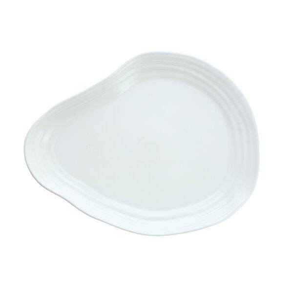Cuccia Melamine Platter (Set of 4) by Fortessa