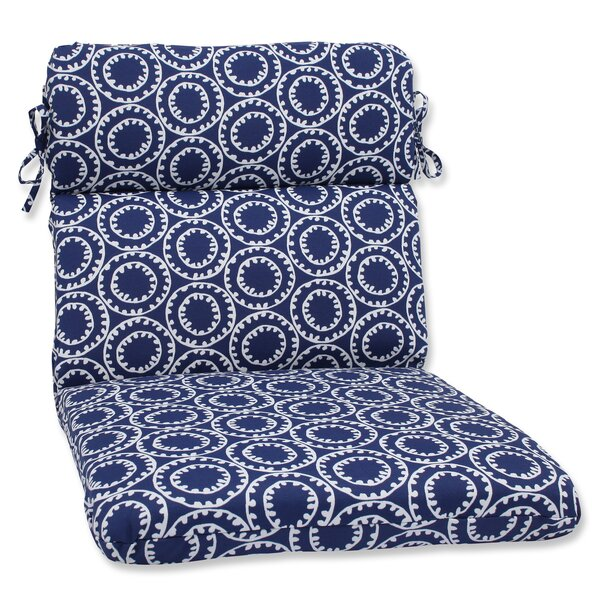 Averie Indoor/Outdoor Chair Cushion By Highland Dunes