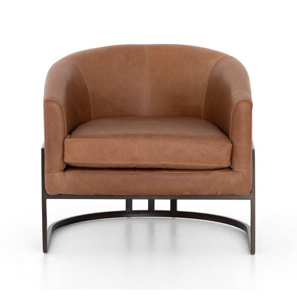 Traft Barrel Chair by Brayden Studio