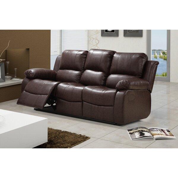 Kornegay Reclining Sofa by Red Barrel Studio